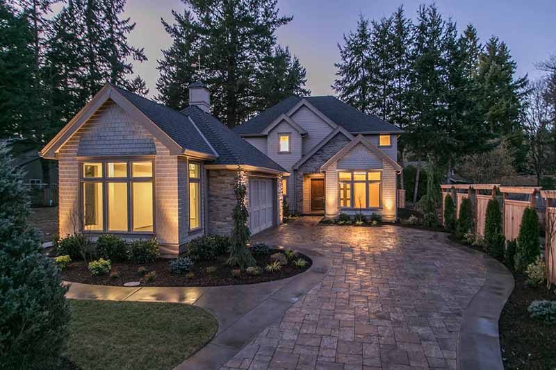Portland Custom Homes And Remodelers Dreambuilder